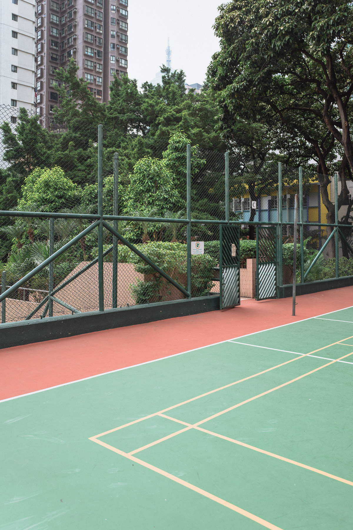 Blake Garden, Hong Kong